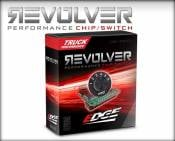 Electronic Performance - 98-03 Ford 7.3L - Edge Products- 98-03 Ford 7.3L - Edge Products - Edge Revolver Switch Chip - 02-03 Ford 7.3L w/ Auto Trans - VDH4