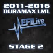 EFI Live - Stage 2 - GM 2011-2016 AutoCals EFILive Custom Tuning