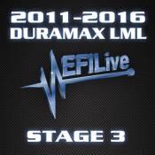 EFI Live - Stage 3 - GM 2011-2016 AutoCals EFILive Custom Tuning