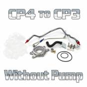 Industrial Injection - Industrial Injection - 2011-2016 LML Duramax CP4 to CP3 Conversion Kit (Tuning Req)