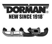 2003 - 2007 5.9L Dodge Cummins - Exhaust Systems - 03-07 Dodge 5.9L Cummins - Dorman - 03-07 Dodge 5.9L