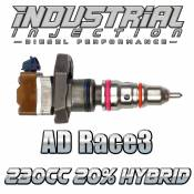 Fuel System Components - 98-03 Ford 7.3L - Injectors - 98-03 Ford 7.3L - Industrial Injection - Industrial Injection - Reman R3 7.3L AD 1999.5-2003 Powerstroke Injector 20% Hybrid