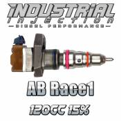 Ford - Industrial Injection - Industrial Injection - Reman R1 50-60HP 7.3L AB 1998-1999 Powerstroke Injector 15% Over