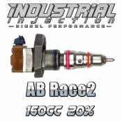 Injectors - Ford Diesel Injectors - Industrial Injection - Industrial Injection - Reman R2 80HP 7.3L AB 1998-1999 Powerstroke Injector 20% Over