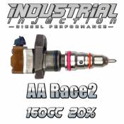 1994 - 1997 7.3L Ford Power Stroke - Injectors - 94-97 Ford 7.3L - Industrial Injection - Industrial Injection - Reman R2 80HP 7.3L AA 1994-1997 Powerstroke Injector 20% Over