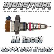 Injectors - Ford Diesel Injectors - Industrial Injection - Industrial Injection - Reman R3 7.3L AA 1994-1997 Powerstroke Injector 20% Hybrid