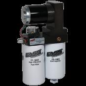 Chevy / GMC - 2011 - 2017 6.6L Duramax LML LGH - FASS Fuel Air Separation Systems - FASS Titanium 165gph 11-14 Duramax