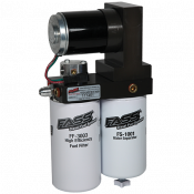 Ford - 2008 - 2010 6.4L Ford Power Stroke - FASS Fuel Air Separation Systems - FASS Titanium 165gph - 08-10 Ford 6.4L