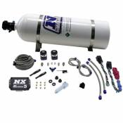 Nitrous Systems - Nitrous Express - Nitrous Express - SX2D Dual Stage Diesel System with Progressive Controller