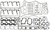 2006 - 2007 6.6L Duramax LBZ - Heads, Head Gaskets & Bolts - GM Duramax LBZ - MAHLE - MAHLE - Valve Cover / Upper Head Set - 05-07 GM 6.6L LLY LBZ Duramax