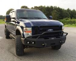 Ford Bumpers