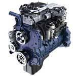 Navistar engine parts and accessories