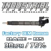 Chevy / GMC - 2011 - 2017 6.6L Duramax LML LGH - Industrial Injection - Factory OEM Remanufactured R5 75% Over 6.6L 2011-2016 LML Duramax Injector 30LPM
