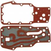 2003 - 2007 5.9L Dodge Cummins - Engine Components - 03-07 Dodge 5.9L Cummins - MAHLE - Oil Cooler Gasket Kit - 03-07 Dodge 5.9L Cummins 24V