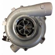 Ford - Fleece Performance Engineering - 63mm FMW Garrett Cheetah Turbocharger - 2003-2007 Ford 6.0L