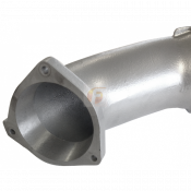 Chevy / GMC - 2001 - 2004 6.6L Duramax LB7 - Fleece Performance Engineering - Modified LB7 Intake Horn - 2001-2004 GM 6.6L LB7 Duramax