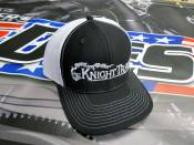 Performance Diesel Parts - Knight Train Cap - Black and White - Image 3