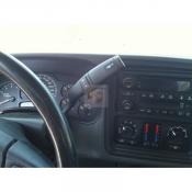 Fleece Performance Engineering - Tap Shifter - GM/Allison 2001-2002 - Image 2