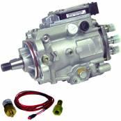 Fuel Pumps, Injection Pumps and Injectors - 98.5-02 Dodge 24V - VP44 Injection Pumps - 98.5-02 Dodge 24V - BD Diesel Power - High Performance VP44 Injection Pump +100hp - 98-02 5.9L ISB