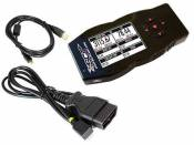 Electronic Performance - GM Duramax LBZ - SCT - GM Duramax LBZ - SCT Performance - SCT X4 Power Flash Programmer - 99-17 GM Gas & Diesel