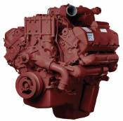 Ford - Reviva Remanufactured Diesel Engines - Drop-In Engine - 1994-1998.5 Ford 7.3L Power Stroke F250 - F550