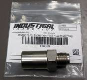 Fuel System Components - 03-07 Dodge 5.9L Cummins - Injection Pumps Dodge CP3 Common Rail - 03-07 Dodge 5.9L - Industrial Injection - Dodge 5.9L Common Rail Fuel Rail Plug