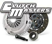 2007 - 2018 6.7L Dodge Cummins - Transmissions - Dodge 6.7L - Clutch Masters - Heavy Duty Clutch Kits - Dodge 6.7L