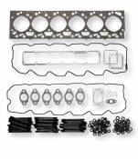 2003 - 2007 5.9L Dodge Cummins - Heads, Head Gaskets, Head Studs & Bolt Kits - 03-07 Dodge 5.9L Cummins - Alliant Power - Head Gasket Kit (1.10 mm) - 03-06 Dodge 5.9L Common Rail
