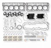 2008 - 2010 6.4L Ford Power Stroke - Head Studs & Gaskets - 08-10 Ford 6.4L - Alliant Power - Head Gasket Kit - 2008-2010 Ford 6.4L F-Series