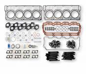 2003 - 2007 6.0L Ford Power Stroke - Heads, Head Studs & Gaskets - 03-07 Ford 6.0L - Alliant Power - Head Gasket Kit with 18 mm Dowels - 03-06 Ford 6.0L