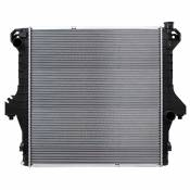 Dodge - Northern Radiator - Radiator -  03-09 DODGE RAM 5.9L & 07-09 with 6.7L Cummins