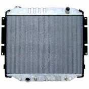 Ford - 1983 - 1994 Ford 6.9L & 7.3L IDI - Northern Radiator - Radiator -  1983 - 1994 Ford 6.9L and 7.3L IDI
