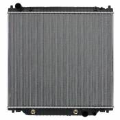 Ford - 1998 - 2003 7.3L Ford Power Stroke - Northern Radiator - Radiator -  99-02 Ford 7.3L Power Stroke