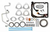 Ford - 2008 - 2010 6.4L Ford Power Stroke - Alliant Power - High-Pressure Fuel Pump Installation Kit - 08-10 Ford 6.4L