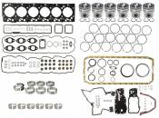2003 - 2007 5.9L Dodge Cummins - Engine Components - 03-07 Dodge 5.9L Cummins - MAHLE - MAHLE - Heavy Duty Engine Overhaul Kit (HO Pistons) - 2003-2004 Dodge 5.9L Cummins (ETC)