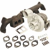 64mm / 80mm 1.00AR Performance Turbocharger Kit 2007-2018 Dodge 6.7L Cummins