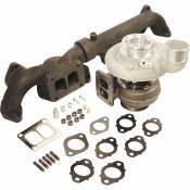 66mm / 80mm 0.91AR Performance Turbocharger Kit 2007-2018 Dodge 6.7L Cummins