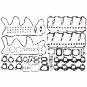 2011 - 2016 6.6L Duramax LML LGH - Engine Components - GM Duramax LML LGH - MAHLE - Engine Cylinder Head Seal Set w/o Head Gasket - 11-15 GM 6.6L LML Duramax