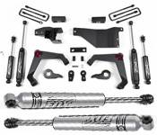 Chevy / GMC - 2007 - 2010 6.6L Duramax LMM - Steering, Suspension and Lift - GM Duramax LMM