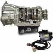 BD Diesel Performance - BD - Allison 1000 Transmission /w Pressure Controller - 2011-2016 LML Duramax 4WD