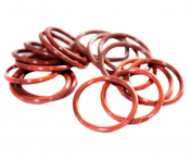 Chevy / GMC - 2001 - 2004 6.6L Duramax LB7 - Merchant Automotive - Injector Cup O-Ring Pack (16) - 2001-2004 LB7 Duramax