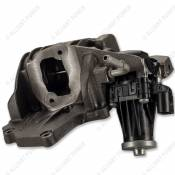Ford - 2011 - 2018 6.7L Ford Power Stroke - Alliant Power - Exhaust Gas Recirculation (EGR) Valve - 2011-2015 (Cab & Chassis) Ford 6.7L