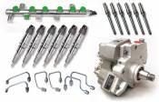 Fuel Pumps, Injection Pumps and Injectors - Dodge 6.7L - CP3 Pumps - Dodge 6.7L - Performance Diesel Parts - Fuel Contamination Kit - 2007.5-2012 Dodge 6.7L Cummins