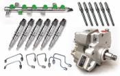 Fuel Pumps, Injection Pumps and Injectors - Dodge 6.7L - CP3 Pumps - Dodge 6.7L - Performance Diesel Parts - Fuel Contamination Kit - 2013-2018 Dodge 6.7L Cummins