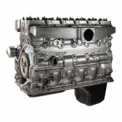 Industrial Injection Engines - Industrial Injection - Cummins - Industrial Injection - Industrial Injection - 5.9L Dodge Cummins CR RACE Long Block Engine (2003-2007)