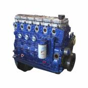 Brand-Name - Industrial Injection - Industrial Injection - Industrial Injection - 5.9L Dodge Cummins Shredder Series Race Long Block