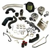 BD Diesel Performance - BD - Cobra Twin Turbo Kit S364.5SX-E / S480SX-E - 2013-2018 Dodge 6.7L