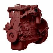 Dodge - Reviva Remanufactured Diesel Engines - Long Block Supreme Engine - 2007-2011 Dodge 6.7L Dodge Ram 2500/3500 ISB07