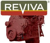 1998 - 2002 5.9L Dodge 24 Valve - Reman Engines - 98.5-02 Dodge 24V - Reviva - Remanufactured Engines - 98-02 Dodge 5.9L