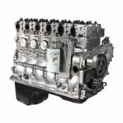 Brand-Name - Industrial Injection - Industrial Injection - Industrial Injection - 5.9L Dodge Cummins 24 Valve RACE Long Block (1998-2002)
